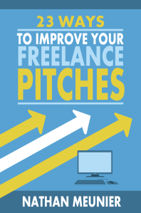23 ways to improve your pitches copy