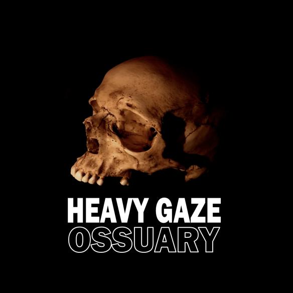 OSSUARY COVER DESIGN